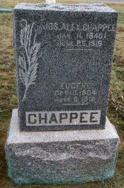 Joseph A Chappee