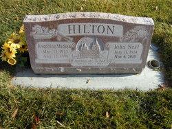 John Neal Hilton
