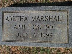 Aretha <i>Marshall</i> Corbett