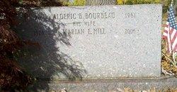 Marian E. <i>Hill</i> Bourbeau