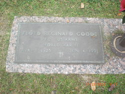 Floyd Reginald Goode, Sr