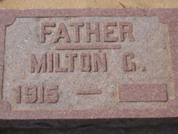 Milton George Tomlinson
