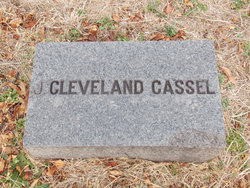 Jacob Cleveland Cassel
