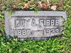 Guy A Fibbe