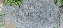 Gertrude Mildred <i>Doleman</i> Vesper
