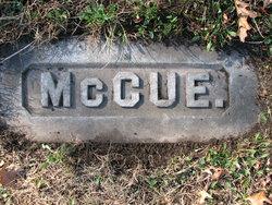 Mary A Mccue