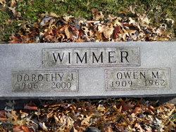 Owen M Wimmer