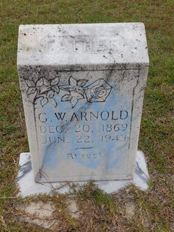 George Winfield Arnold