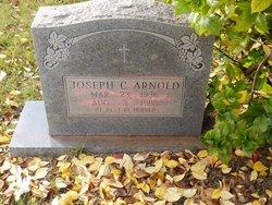 Joseph C. Arnold