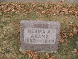 Neoma Ann <i>Cooper</i> Adams