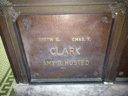 Amy <i>Clark</i> Husted