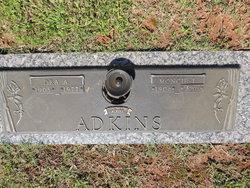 Moncie Lawson Adkins