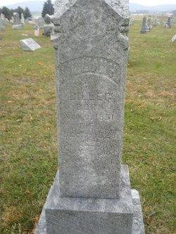 William Henry Billeg