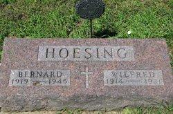 Bernard Ivo Hoesing
