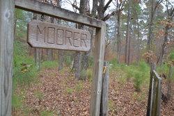 Old Moorer-Fickling Cemetery