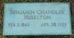 Benjamin Chandler Huselton