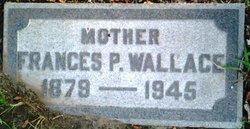 Francisca Petrolina <i>Hlawacek</i> Wallace