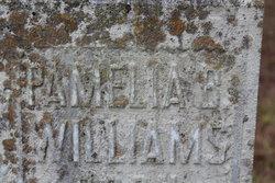Pamelia B. <i>High</i> Williams