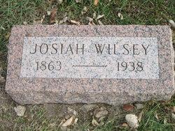 Josiah Wilsey