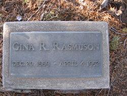 Gina R Rasmussen