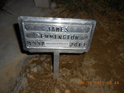 James Laddie Jim Pennington