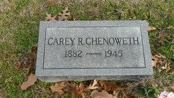 Carey Ross Chenoweth