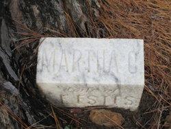 Martha C. <i>Duncan</i> Estes