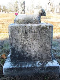Daniel G Fairmon