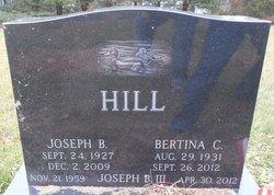 Joseph B. Hill, III