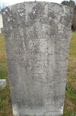 Jane Lavinia <i>Stout</i> Blackwell