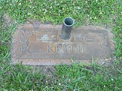 Arnold Edison Keith, Jr