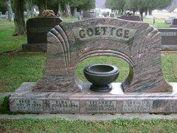 Elda Louise <i>Schreiner</i> Goettge