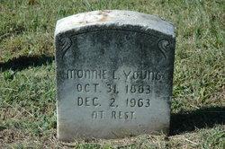 Monnie L <i>Pearson</i> Young