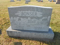 Reuben P Bonser