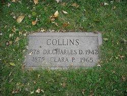 Dr Charles D. Collins