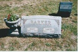 Samuel Barker