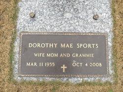 Dorothy Mae Sports