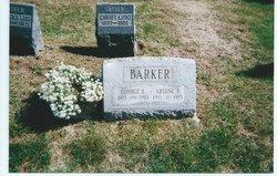 Arlene B <i>Irish</i> Barker