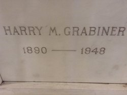 Harry Mitchell Grabiner