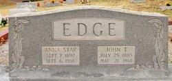 Anna Star Edge
