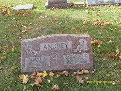Catherine B. <i>Sabol</i> Andrey
