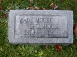 Wade Moore Spelshouse