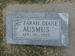 Farah Diane Ausmus