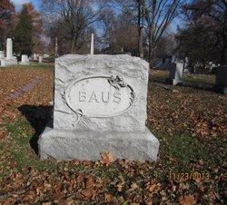 Louis Daniel Baus