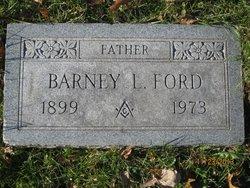 Barney Lee Ford
