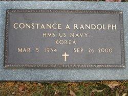 Constance A. Randolph