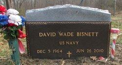 David Wade Bisnett