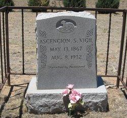 Ascencion s Vigil