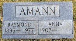 Anna Amann