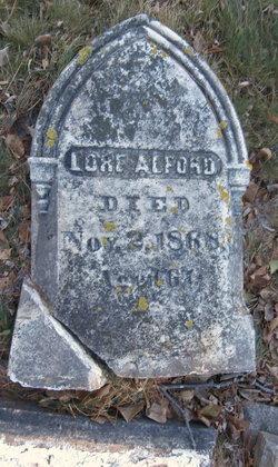 Lore Alford